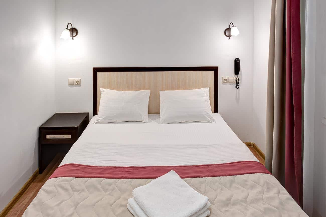 MINIMA HOTEL - Belorusskaya