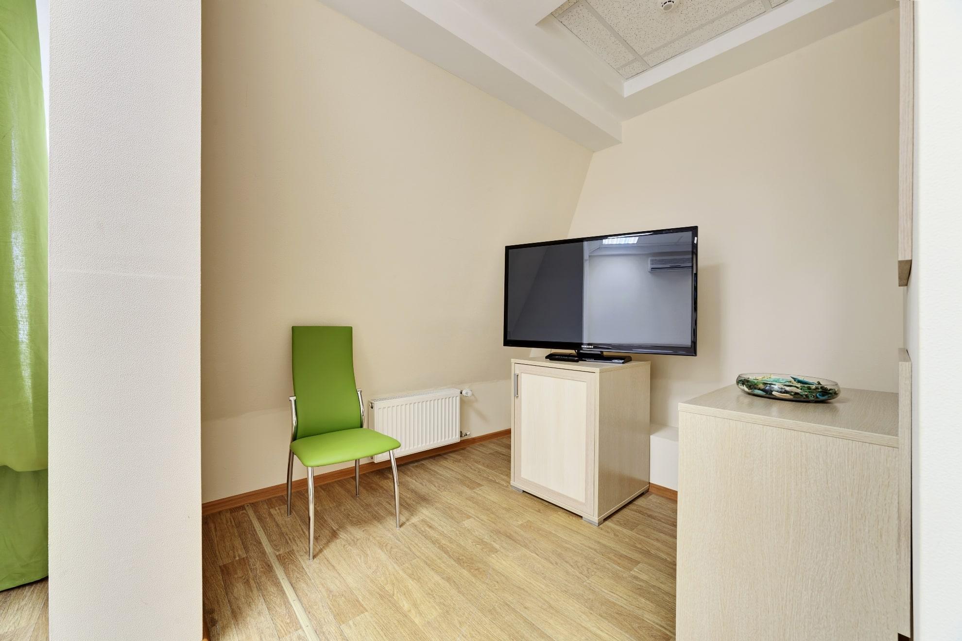 Отель MINIMA - Кузьминки