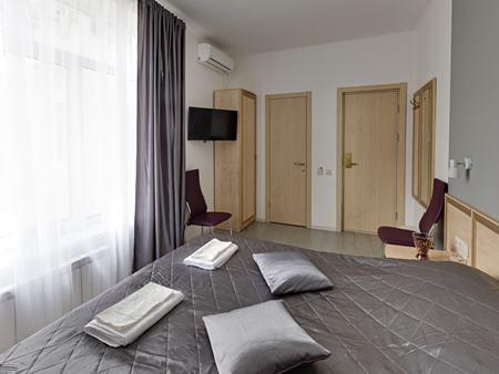 Отель MINIMA - Водный стадион