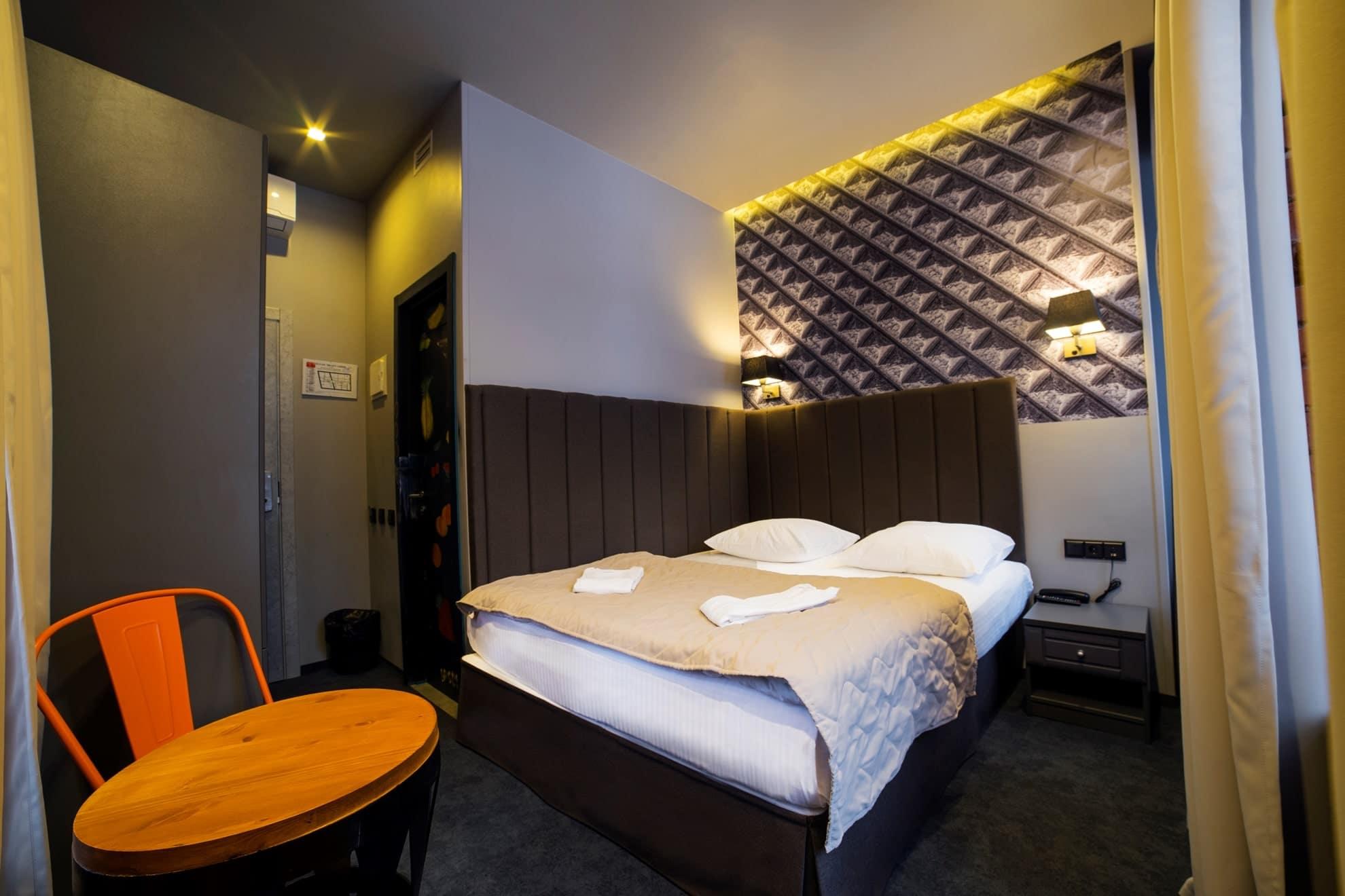Hotel MINIMA - Baumanskaya
